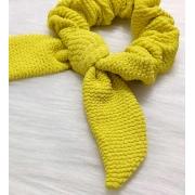 Scrunchies - Amarelo