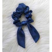Scrunchies - Azul Noite