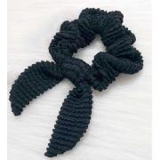 Scrunchies - Carvão