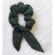 Scrunchies - Verde Militar