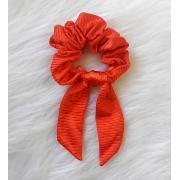 Scrunchies - Vermelho Fresh