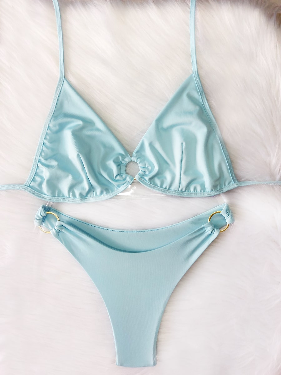 Biquini Noronha - Azul