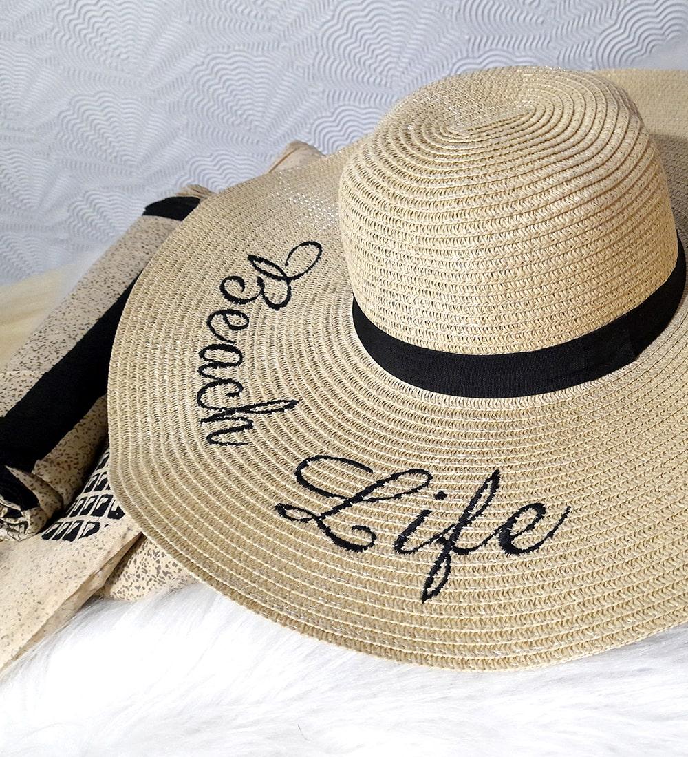 Chapeu Beach Life