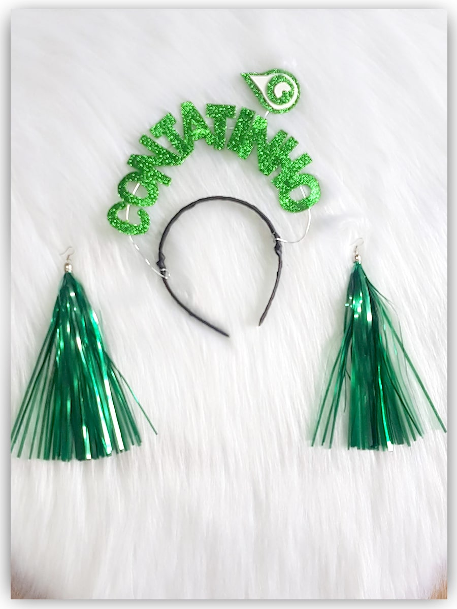 Tiara Contatinho - Carnaval 2021