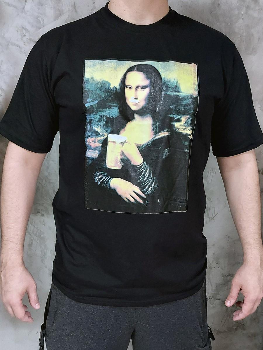 Tshirt Monalisa