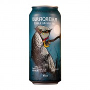 Kit Buraqueira Double Brown Ale com 12 latas