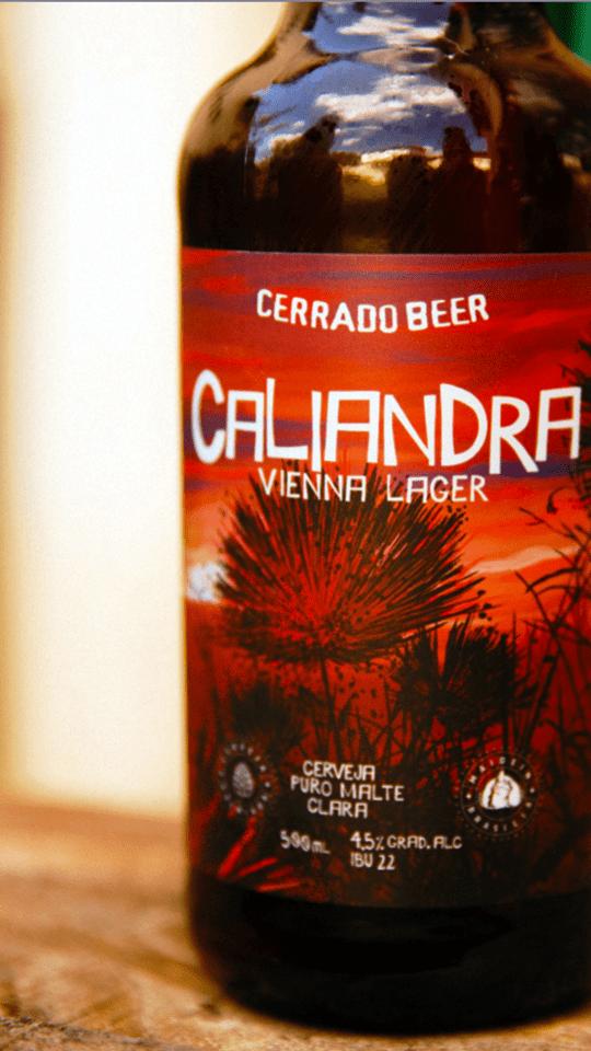 Caliandra Vienna Lager 500ml