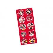 Adesivo Decorativo Red Minnie