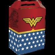 Caixa Surpresa 9Cm X 5Cm X 13Cm Wonder Woman