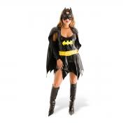 Fantasia Batgirl - Heat Girls