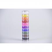 Kit Tinta Blush Cremosa 10 Cores (4G Cada) - Color Make