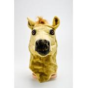 Máscara Cavalo Articulada