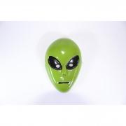 Máscara E.T Verde 1