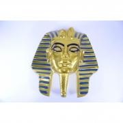 Máscara Farao Metalizada