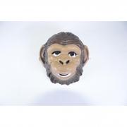 Máscara Macaco Chipanze