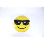 Máscara Oculos Escuro