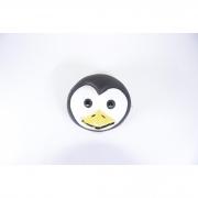 Máscara Pinguim