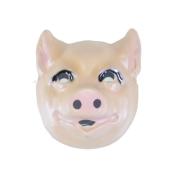 Máscara Porco P