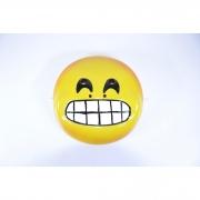 Máscara Sorrindo