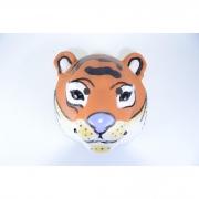 Máscara Tigre Adulto