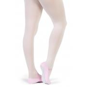Meia Calça Adulta Branco