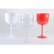 Taça Gin Plástico