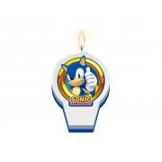 Vela Sonic