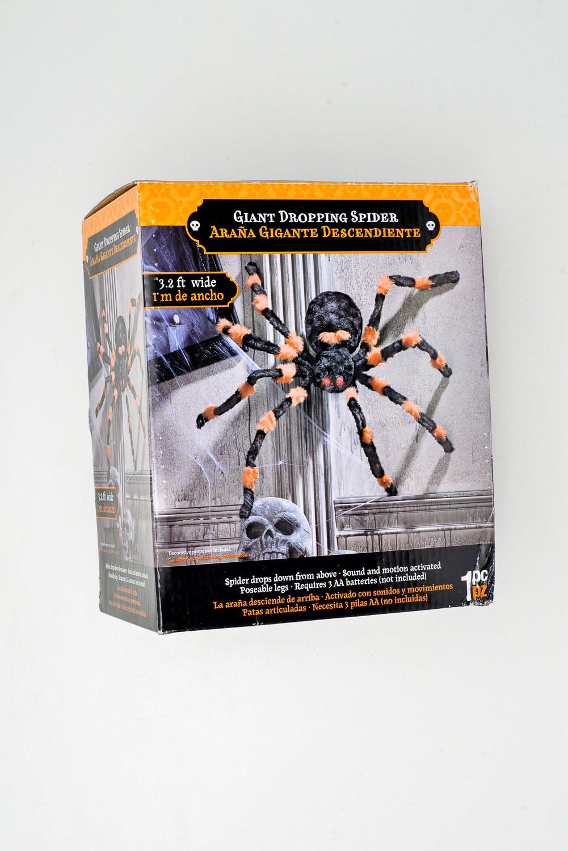 Aranha Eletronica