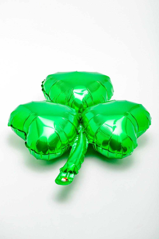 Balão Metalizado Trevo