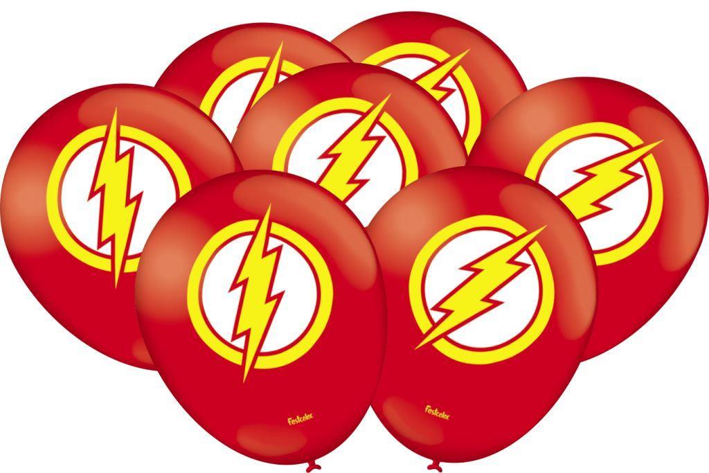 Balão Tamanho 9 Flash