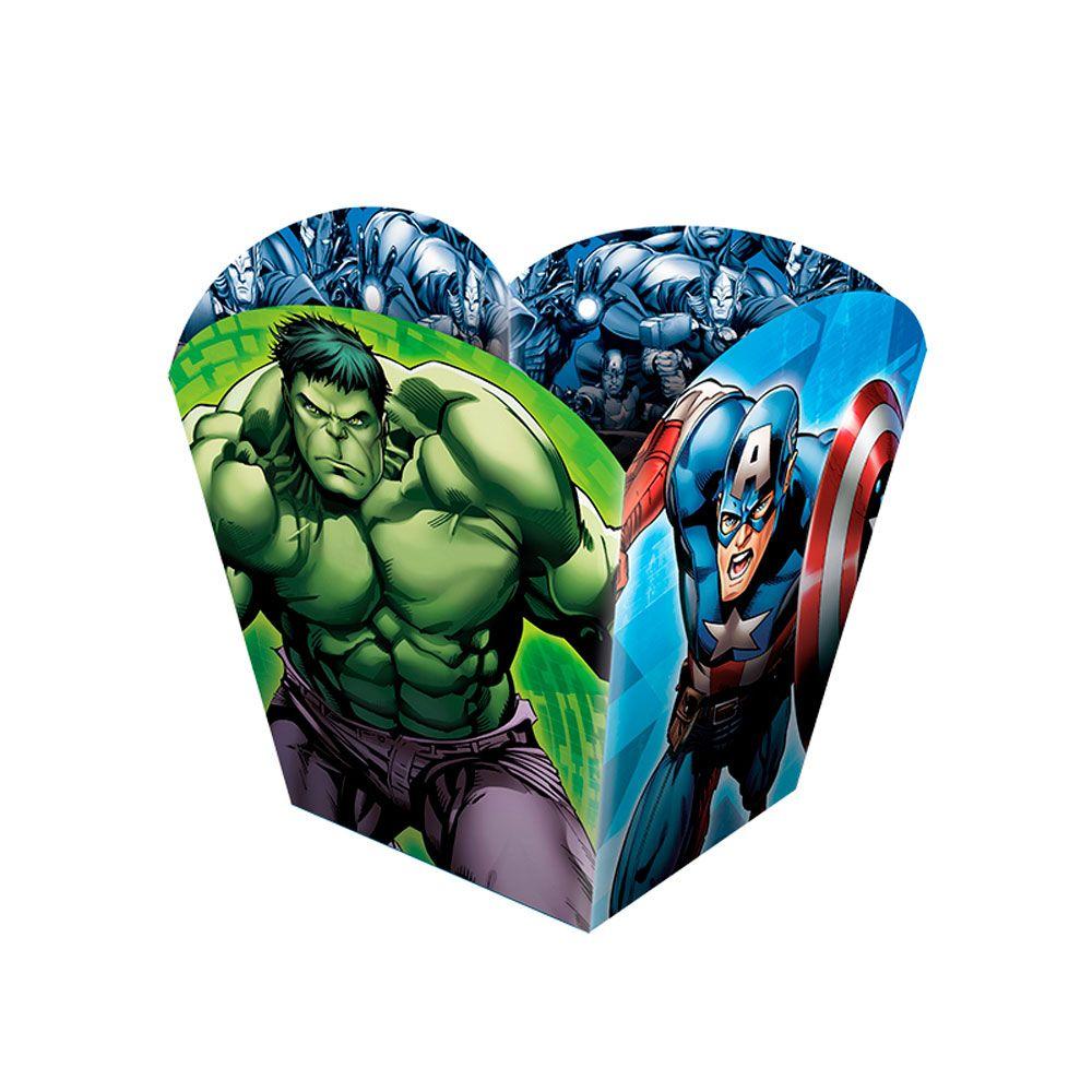 Cachepot Avengers