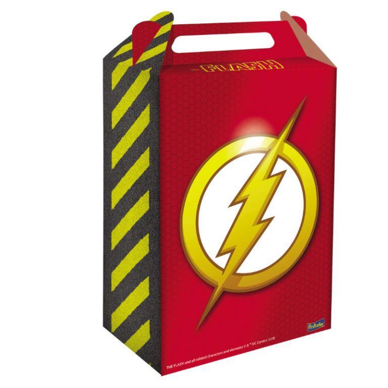 Caixa Surpresa 9Cm X 5Cm X 13Cm Flash