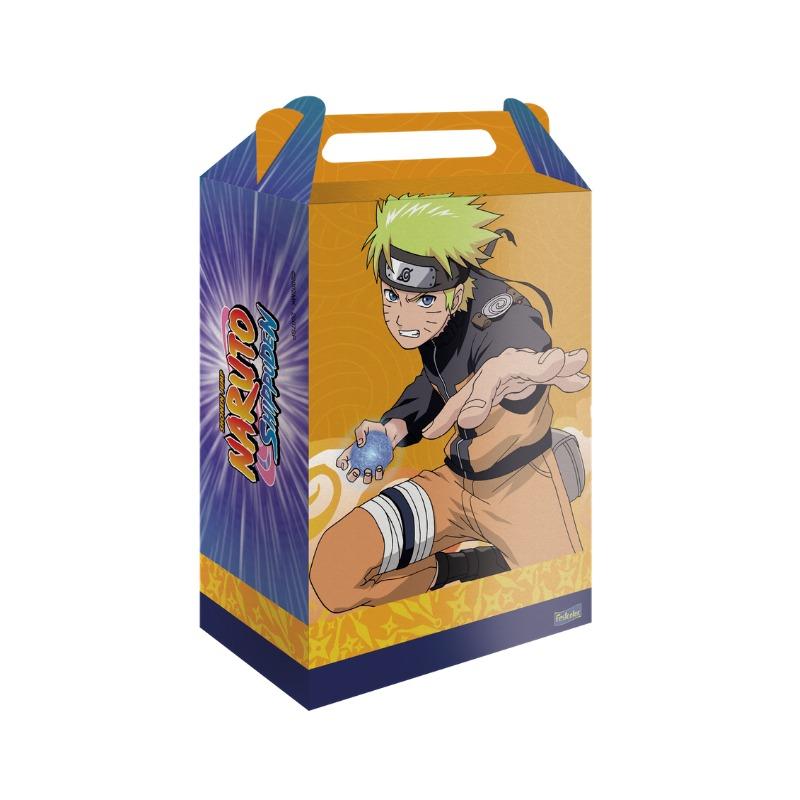Caixa Surpresa Naruto