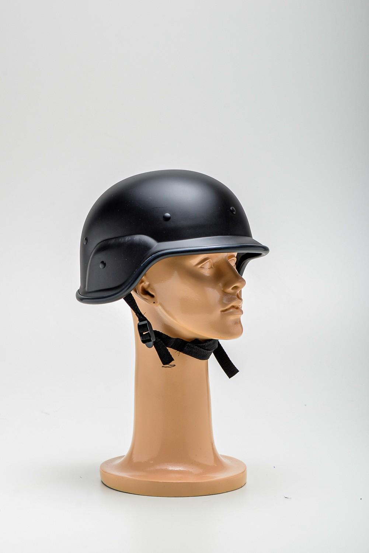 Capacete Policial