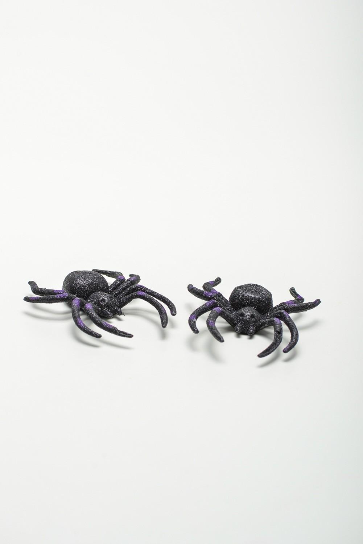 Cartela De Aranha C/ 2 Peças