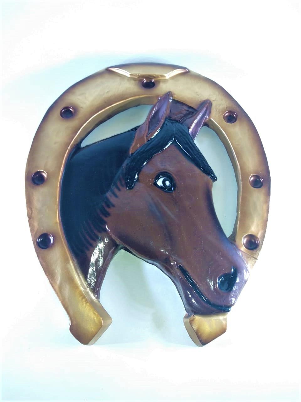 Cavalo Ferradura P