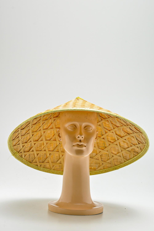 Chapéu Chines