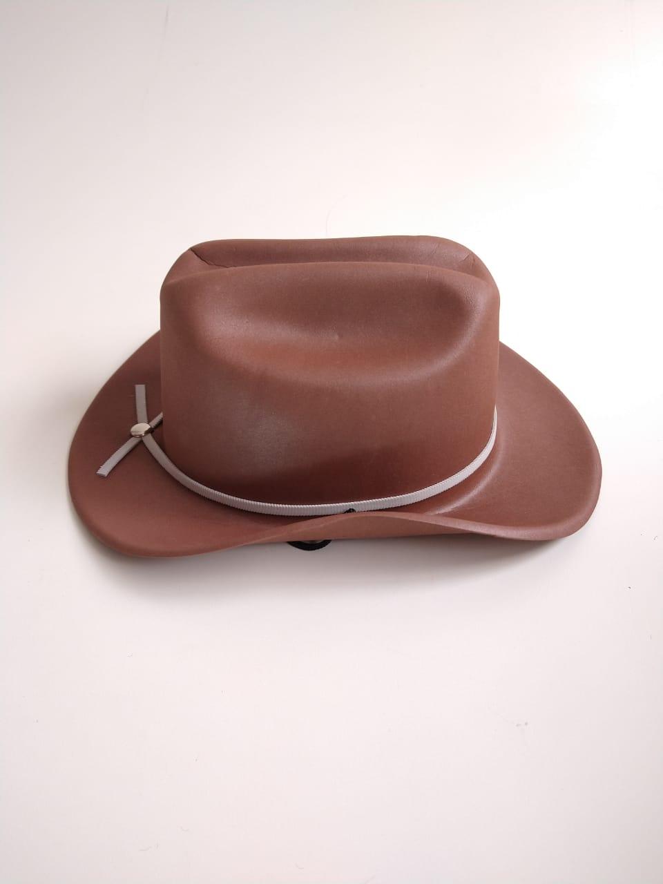 Chapéu Cowboy Em E.V.A