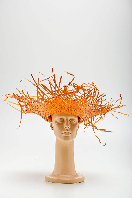 Chapéu Desfiado