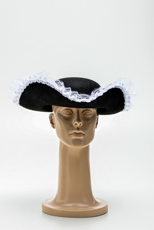Chapéu Feminino  Pirata