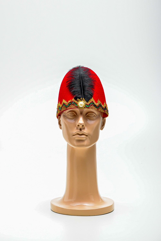 Chapéu Marroquino