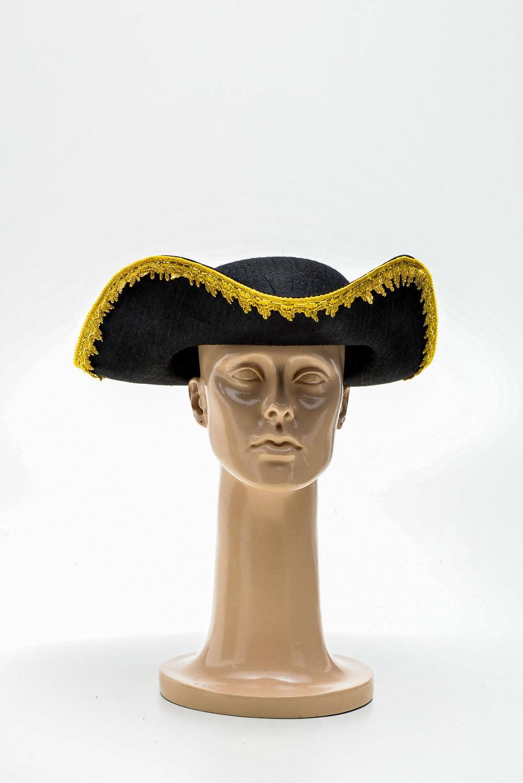 Chapéu Masculino  Pirata