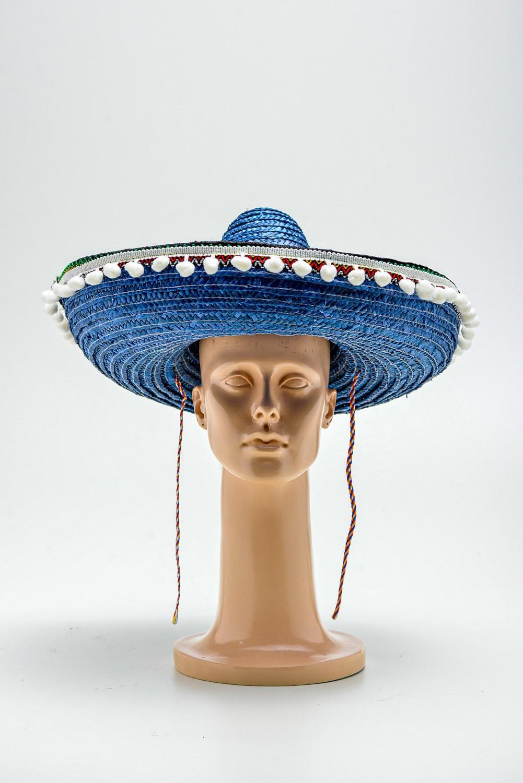 Chapéu Mexicano
