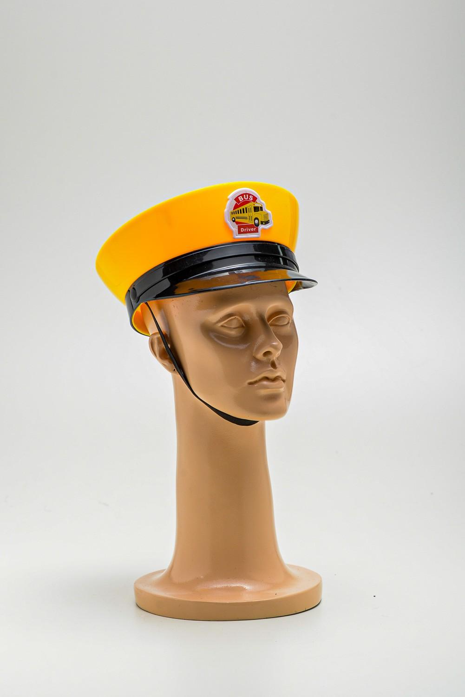 Chapéu Motorista