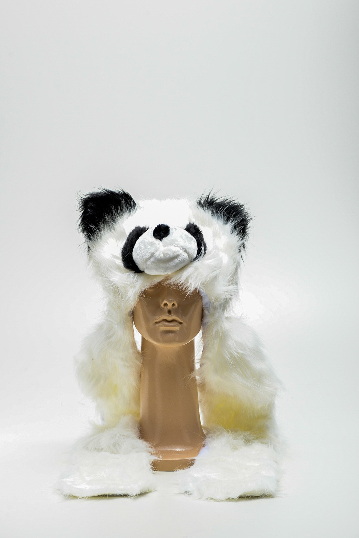 Chapéu Panda