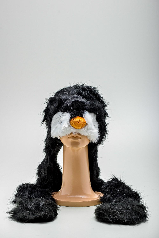 Chapéu Pinguim