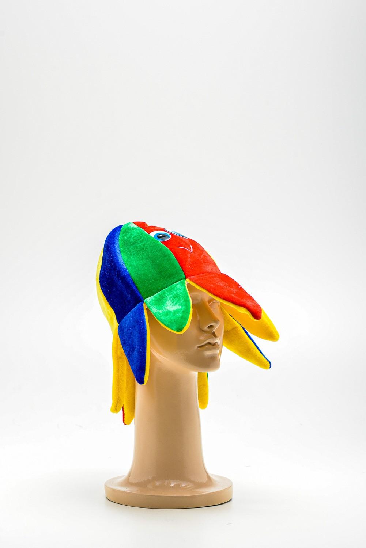 Chapéu Polvo
