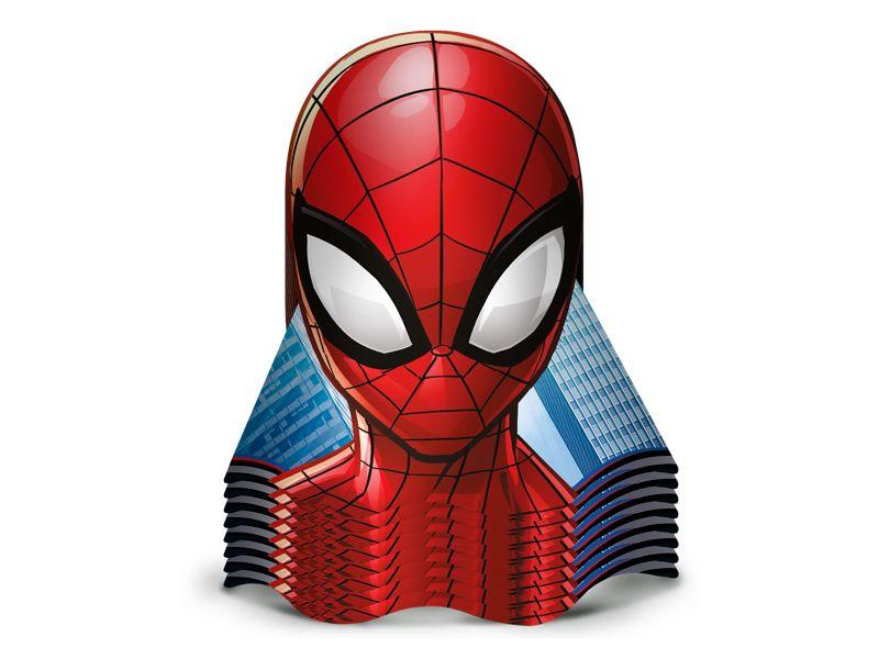 Chapéu Spider Man