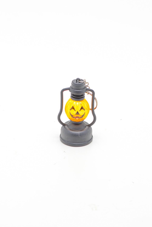 Chaveiro Lanterna  Caveira/Abobora