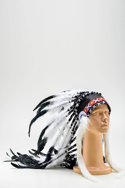 Cocar Indio
